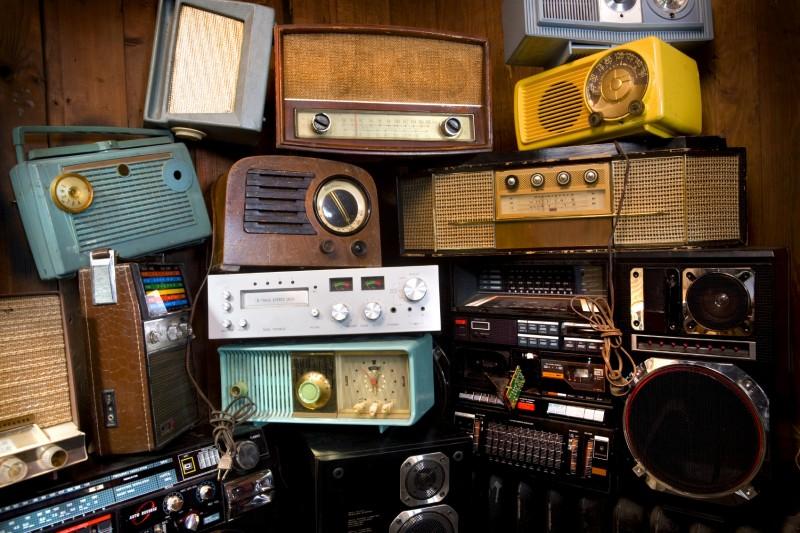 radyolar