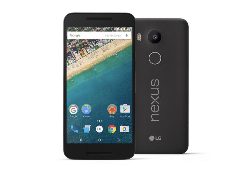 Google In Yeni Akilli Telefonu Nexus 5x Tanitildi Mediatrend