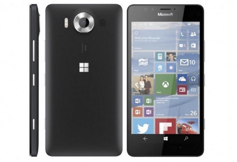 Microsoft Lumia 950 Ve 950xl Tanıtıldı Işte özellikleri Mediatrend