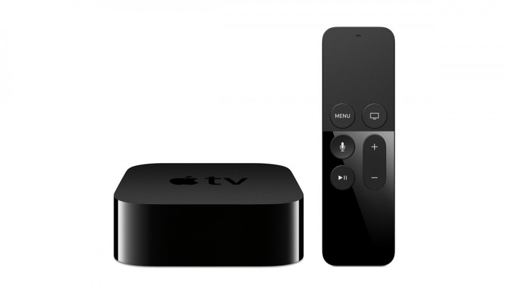 apple tv son