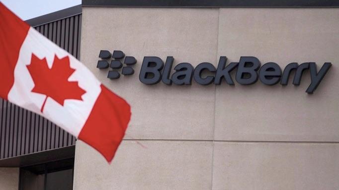 Blackberry New York Menkul Kiymetler Borsasi Na Tasiniyor