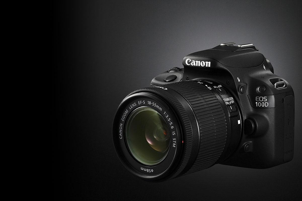 Canon Eos 100d Inceleme Mediatrend
