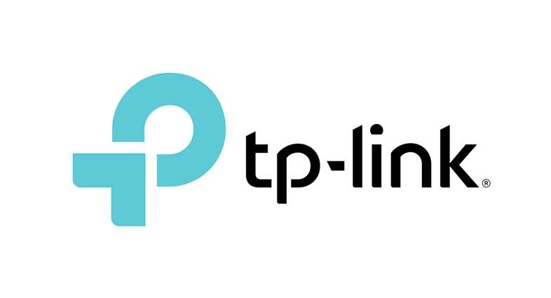tp-link yeni logo