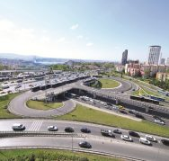 Google Transit özelliği Türkiye'de kullanımda