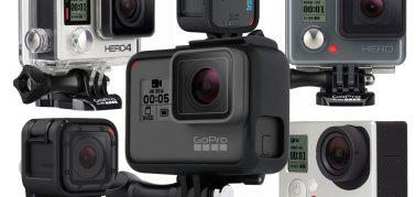 GoPro Hero 5 Black… Aksiyon kameralarında yeni bir çağ…