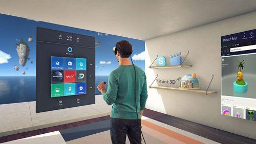 Свежие обновления для Windows 10 Creators Update