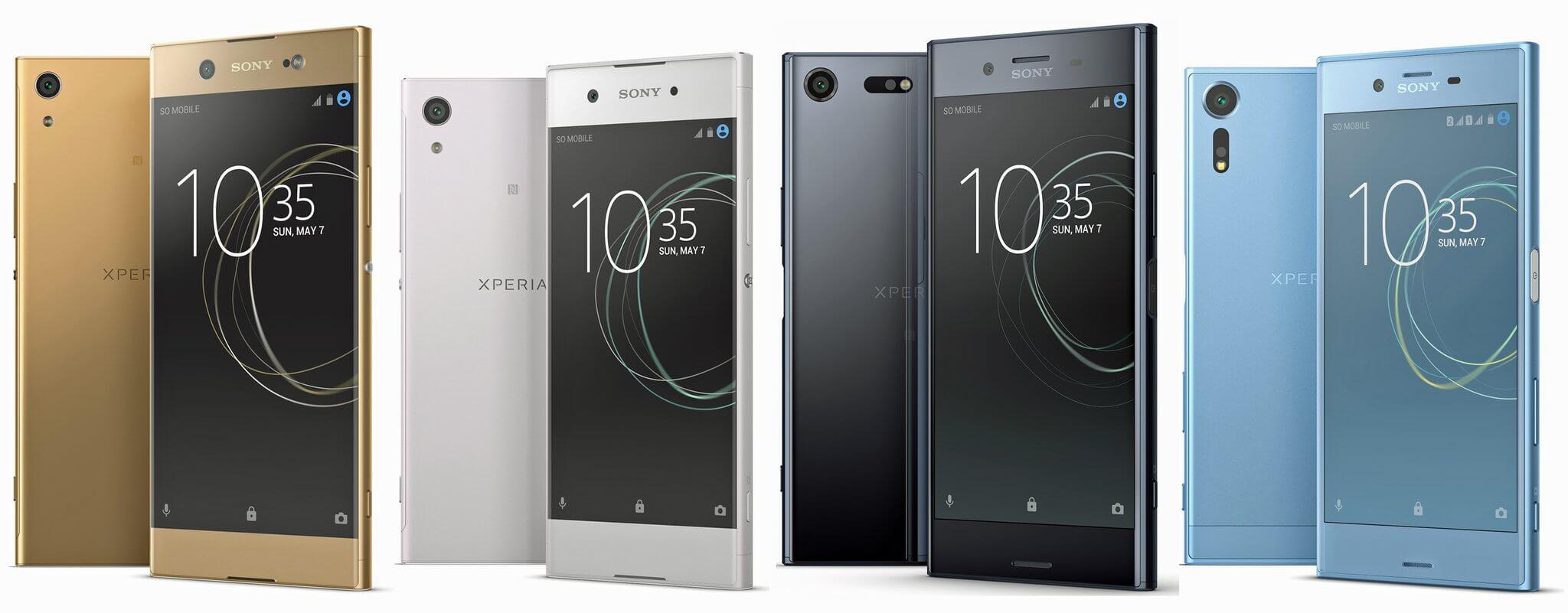 Sony-Xperia-2017