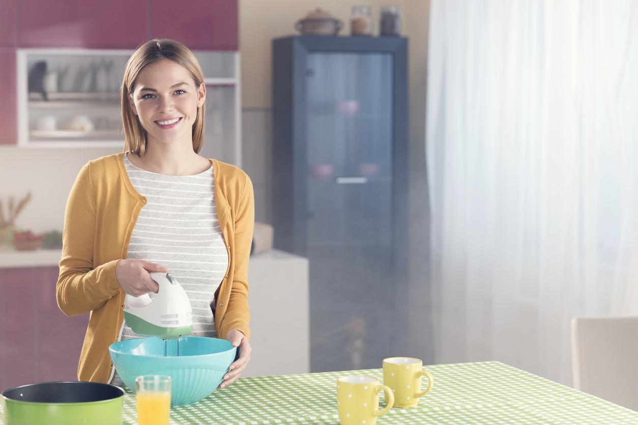 mutfağınızı ele geçiren robotlar