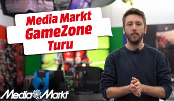 Media Markt Gamezone