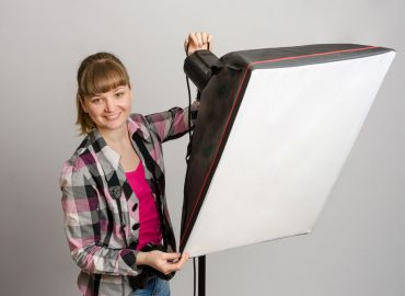 Video için ışıklandırma