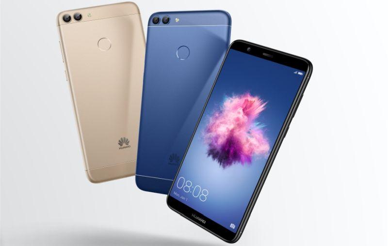 Huawei p smart 2019 media markt