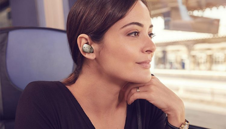 kablosuz kulaklık