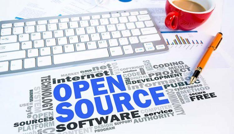 açık kaynak yazılımları