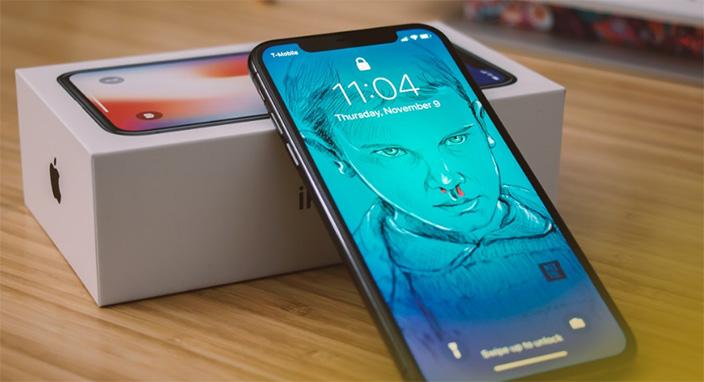 Çin'de iPhone modellerine olan ilgi azaldı