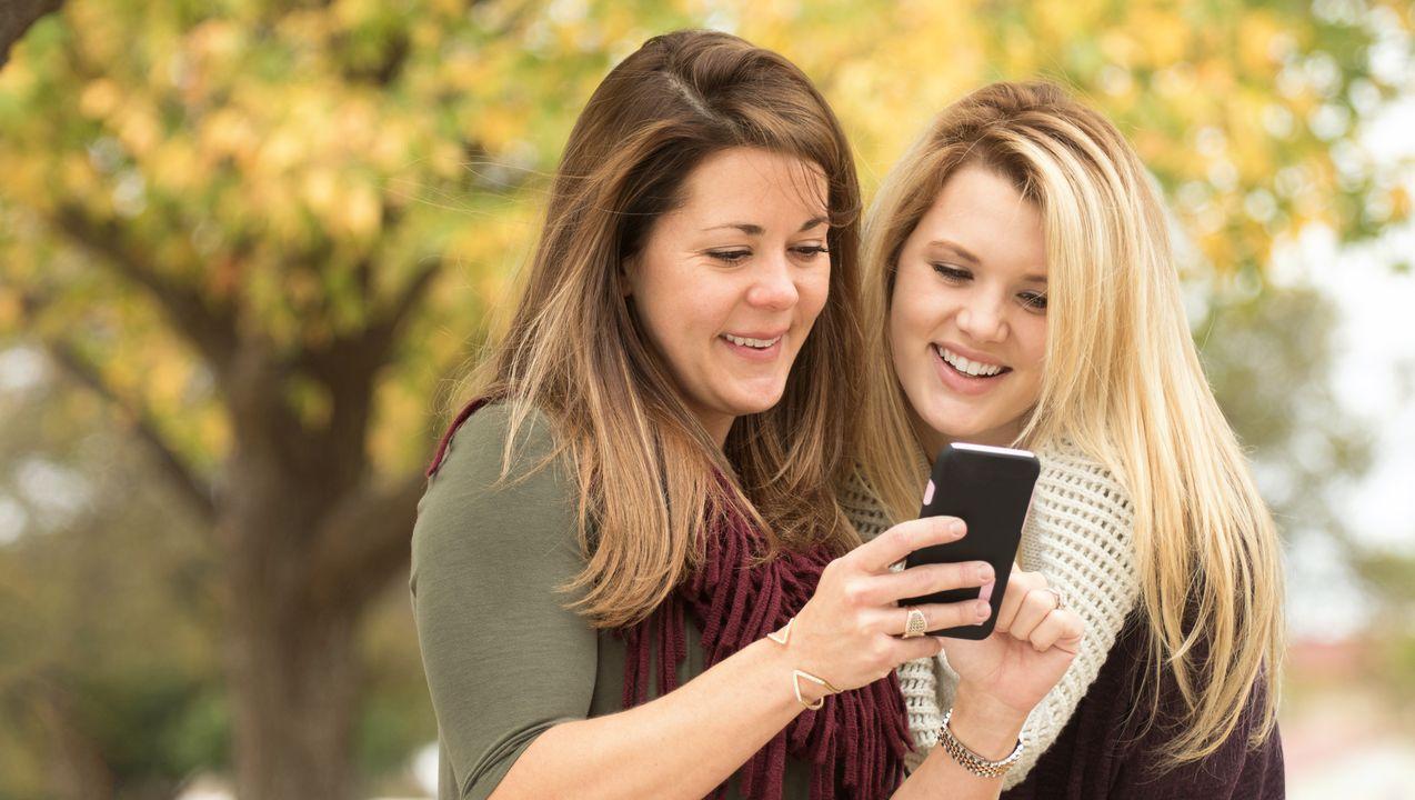 Anneler için uygun fiyatlı akıllı telefonlar