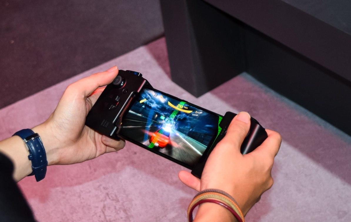 Asus ROG Phone 2 çıkış tarihi belli oldu