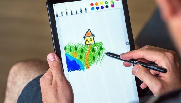 Galaxy Tab S5 Geekbench skoru ile şaşırtmayı başardı!