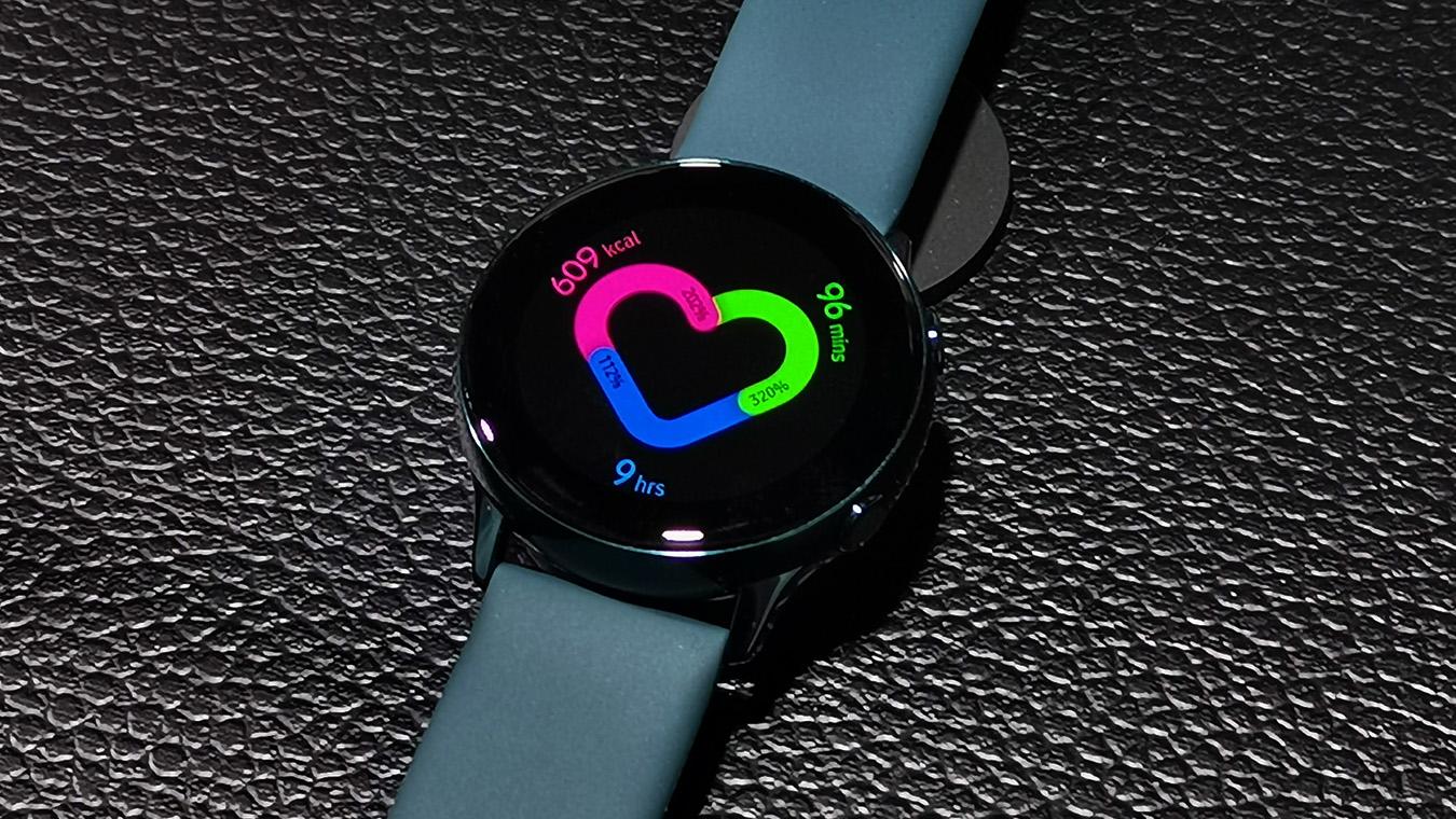 Samsung Galaxy Watch 2 için tarih belli oldu