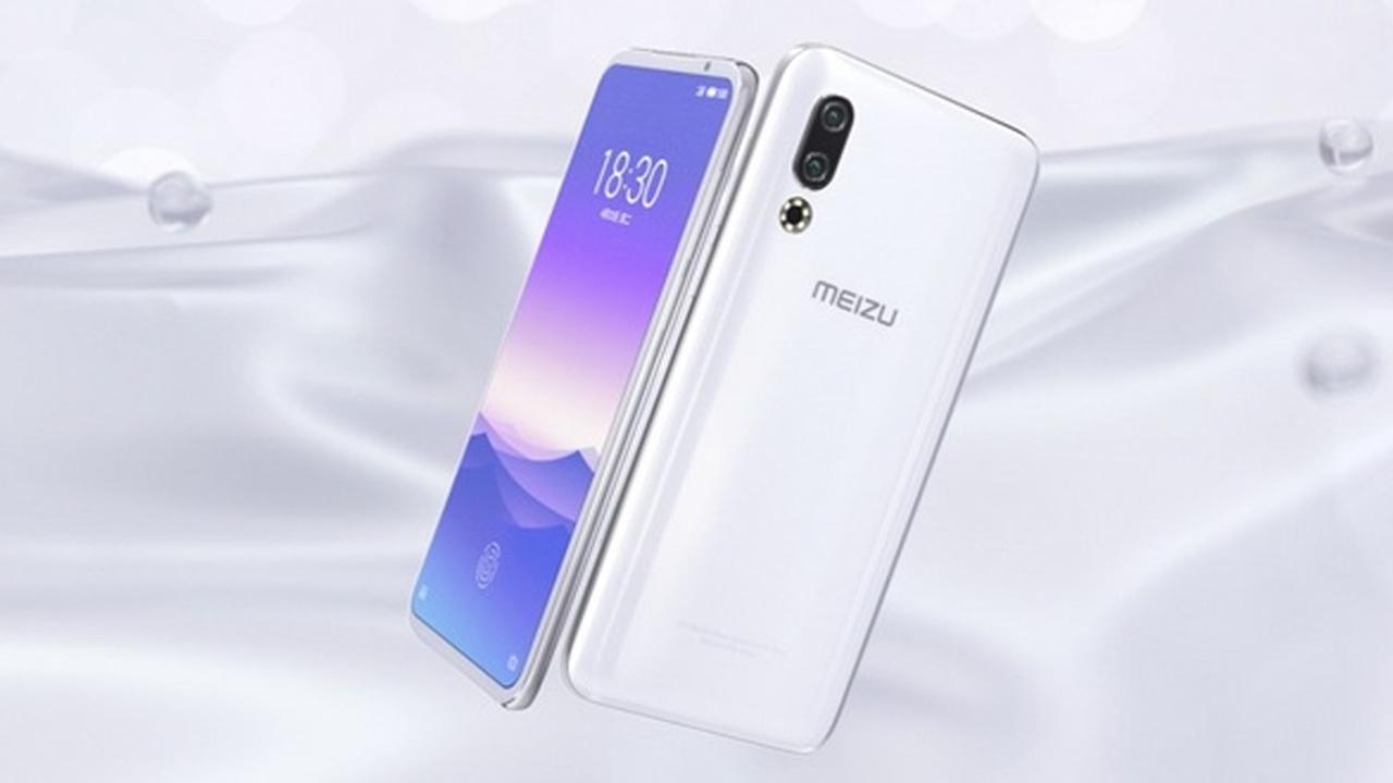 Meizu 16s Pro'nun ekranı ve kamerası nasıl olacak?