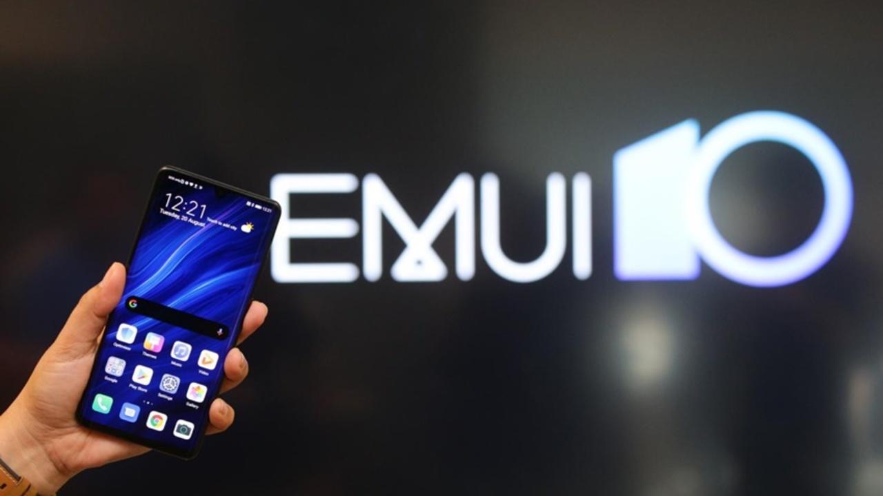 EMUI 10 son üç ayda hangi modellere gelecek?