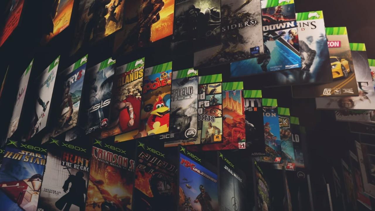 Xbox One oyunları telefonlara ve tabletlere geliyor