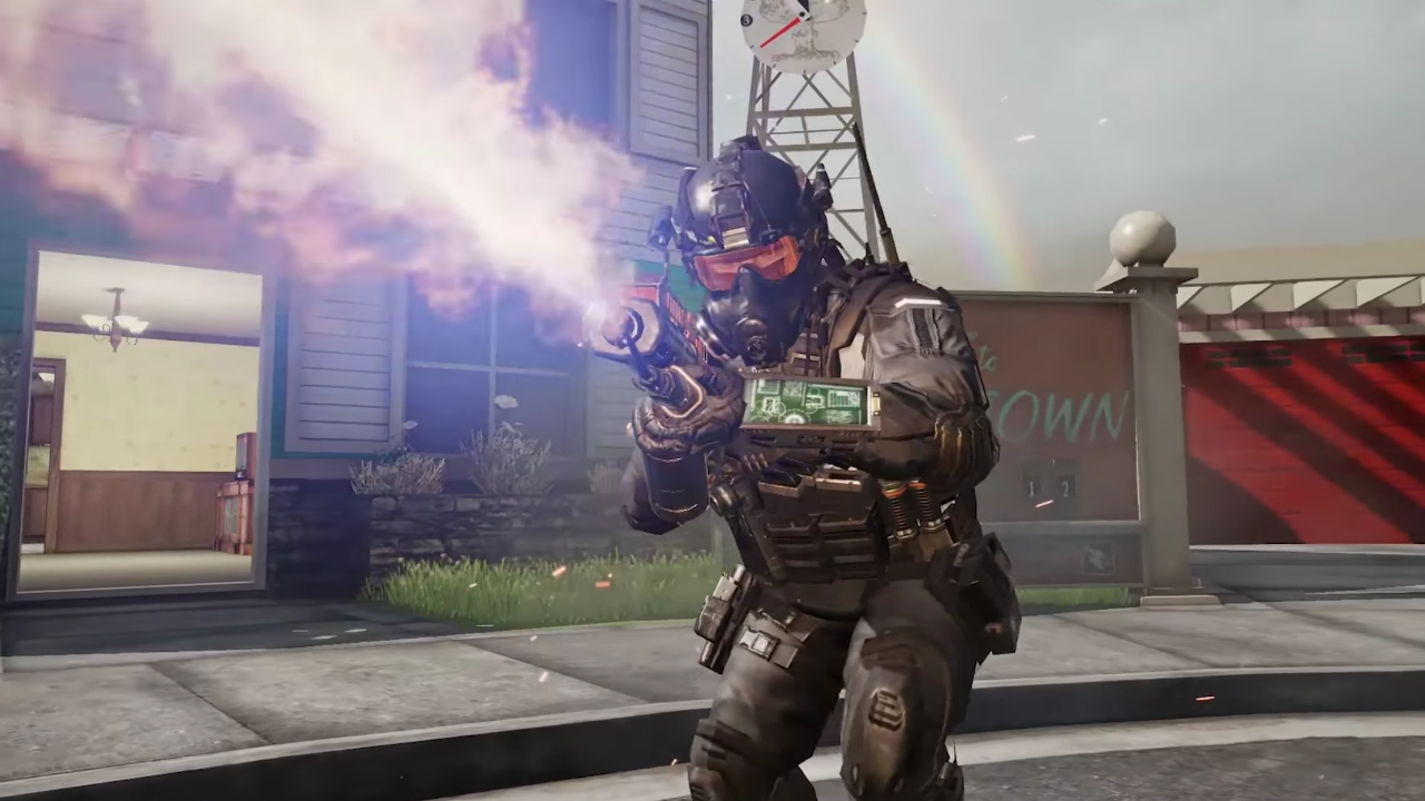 Call Of Duty: Mobile'dan kıskandıran başarı!