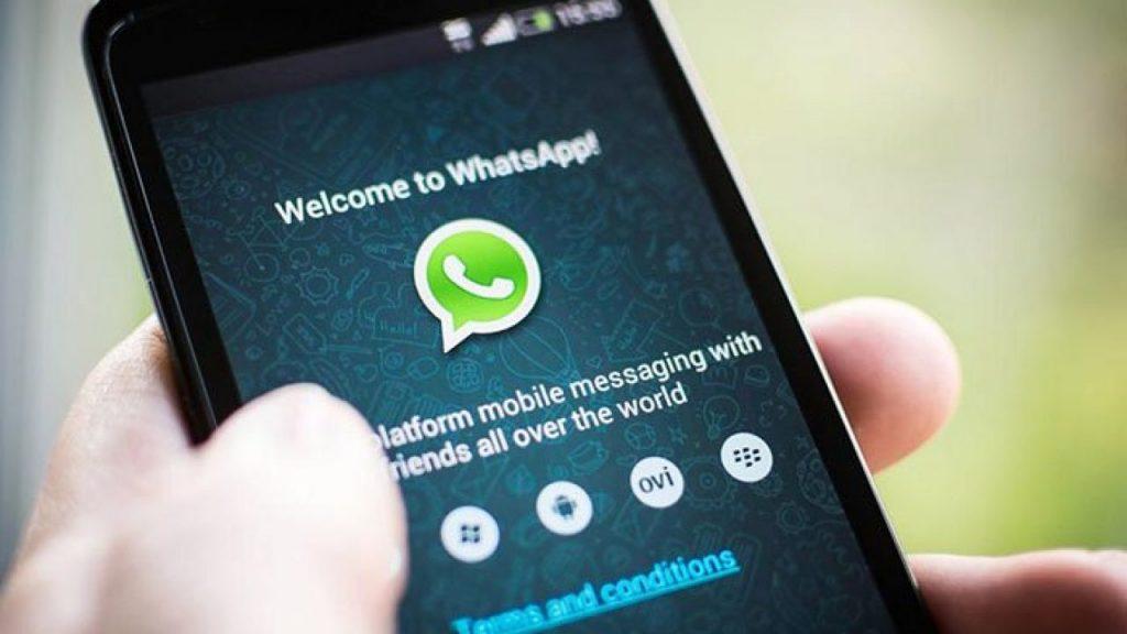 WhatsApp gizlilik ayarları