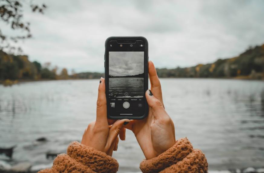 Telefon kameralarının avantajı