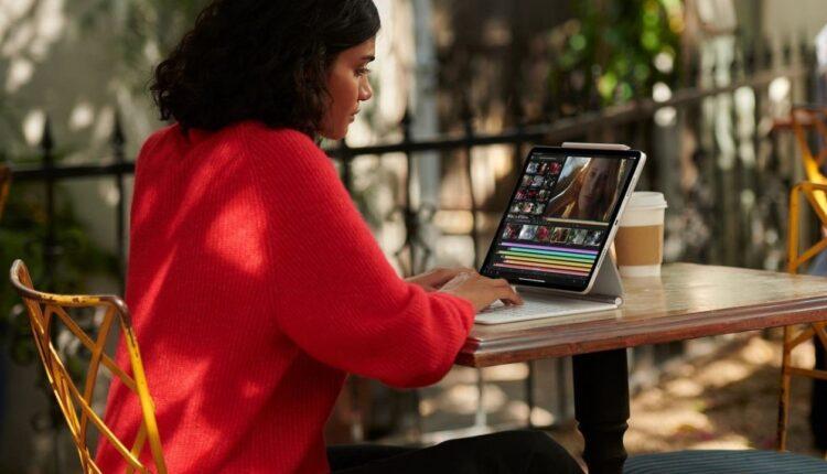 Apple-mac-ipad
