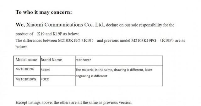 POCO M3 Pro 5G features